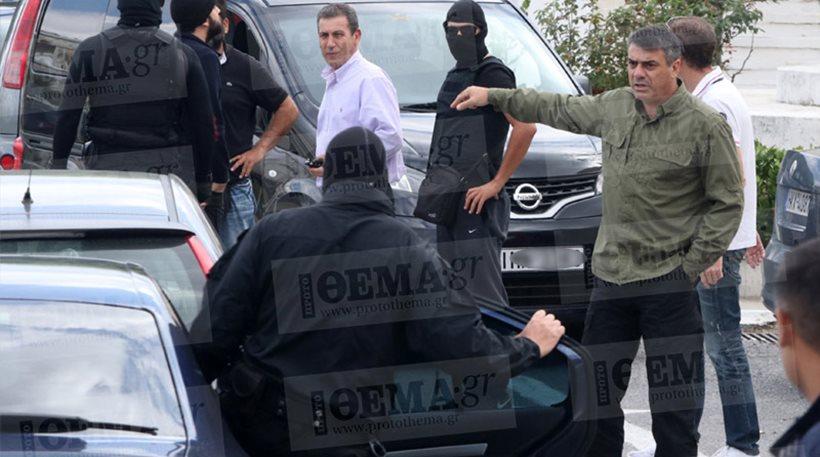 Φωτογραφίες: Αυτοί είναι οι κομάντος που απελευθέρωσαν τον Λεμπιδάκη