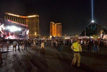 Μακελειό σε συναυλία στο Λας Βέγκας: Πάνω από 20 οι νεκροί και 100 τραυματίες