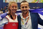 Ταεκβοντό: Πρωταθλήτρια Ευρώπης η Μπιτσικώκου του αγρινιώτικου συλλόγου «Θησέας»