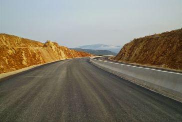 Kαλά νέα για τον δρόμο Άκτιο- Αμβρακία