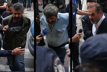 Η Κρήτη αποδοκιμάζει τους απαγωγείς του Λεμπιδάκη