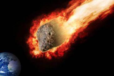 Ένας αστεροειδής θα περάσει «ξυστά» από τη Γη την Πέμπτη