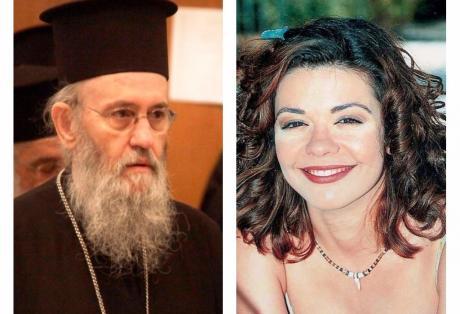 Οργισμένος με τον Μητροπολίτη Ναυπάκτου ο πατέρας της Γεωργίας Αποστόλου: Καλύτερα να μην τον βρω…