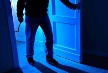 Διαρρήκτης και…πορτοφολάς ένας 42χρονος στο Αγρίνιο