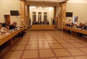 Συνεδριάζει την Παρασκευή το δημοτικό συμβούλιο Αγρινίου