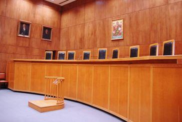 Capital controls και άλλες μεγάλες υποθέσεις έχει χειριστεί ο νέος Εισαγγελέας Πρωτοδικών Αγρινίου