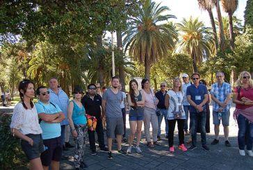 Στο Μεσολόγγι 25 εκπρόσωποι μεγάλων τουριστικών οργανισμών του εξωτερικού