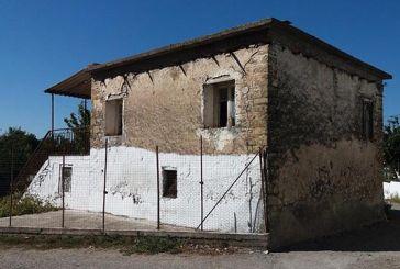 Καλύβια: Σπίτι απομεινάρι μίας άλλης εποχής