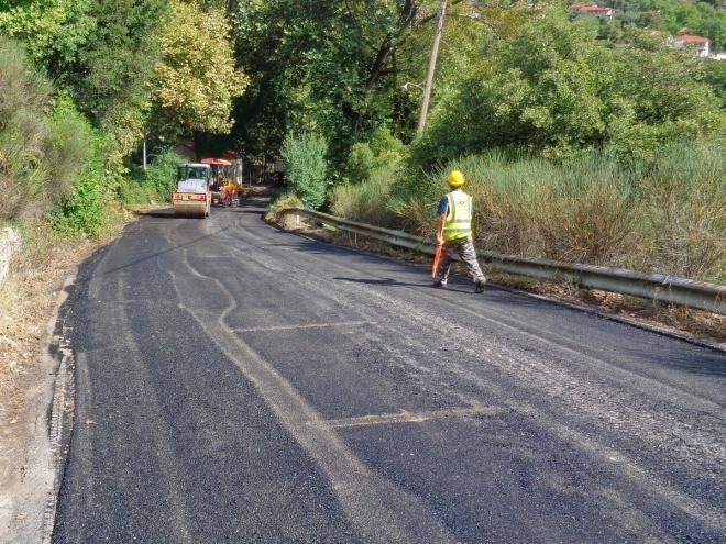 Συντηρήσεις δρόμων, αντιπλημμυρικά και κτιριακές υποδομές δημοπρατήθηκαν από την Π.Ε. Αιτωλοακαρνανίας