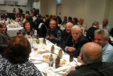 Οι Ευρυτάνες της Αυστραλίας αντάμωσαν στη Mελβούρνη