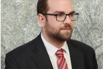 Φαρμάκης: «Ο Φώτης Κουβέλης έχει κάνει σχολή πολιτικής πλάτης στην Ελλάδα και ο κ.Κατσιφάρας είναι ο καλύτερος μαθητής»