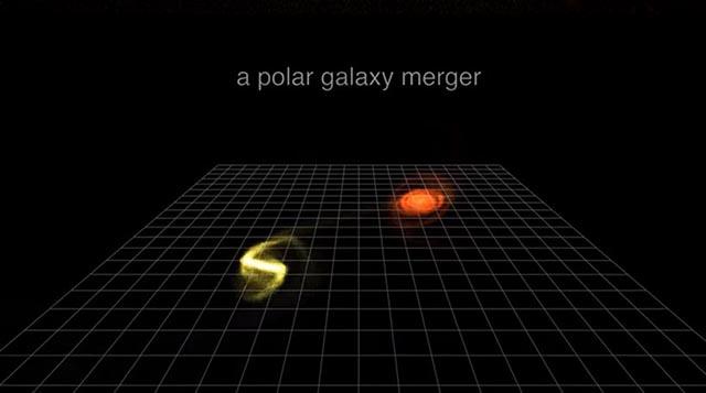 galaxies sxima pourou