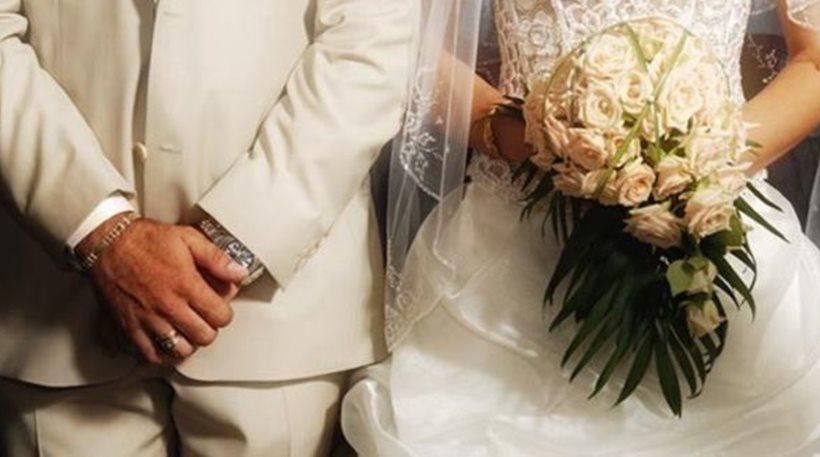 Έρευνα: Μία στις πέντε Ελληνίδες δεν παντρεύονται λόγω κρίσης!