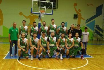 Ψυχωμένη ΓΕΑ νίκησε 70-62 τον ΑΓΣ Ιωαννίνων στην πρεμιέρα της Γ΄Εθνικής Μπάσκετ! (Βίντεο)