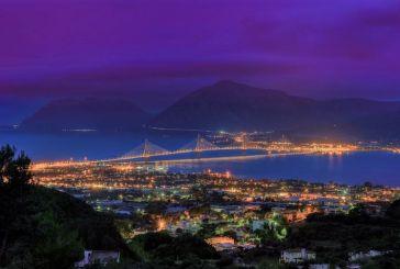 Από 929 ευρώ οι μισθοί στην Γέφυρα Ρίου – Αντιρίου