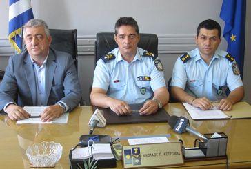 Δυτική Ελλάδα: Η παρουσίαση της αστυνομίας για τη σύλληψη 47χρονου για μεταφορά ηρωίνης