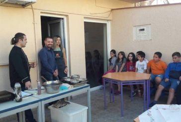 Οι μαθητές του Κέντρου Ξένων Γλωσσών «Σύγχρονο» ανακάλυψαν το ταλέντο τους στη μαγειρική (video)