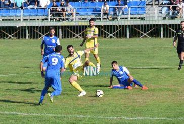Εύκολη νίκη (2-0) του Ατρόμητου Αντιρρίου επί του Ηρακλή Αστακού