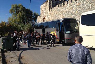 Εκδρομή του Συλλόγου Κωνωπινιωτών Ξηρομέρου στην Αθήνα