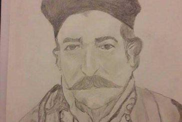 """Απομνημονεύματα του 1821: Το Αγρίνιο έχει το δικό του «Μακρυγιάννη"""" : Τον Λάμπρο Κουτσονίκα. Δεν έχει όμως δρόμο προς τιμήν του"""