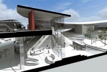 Το 2020 θα είναι έτοιμος ο νέος σταθμός ΚΤΕΛ στον Ελαιώνα