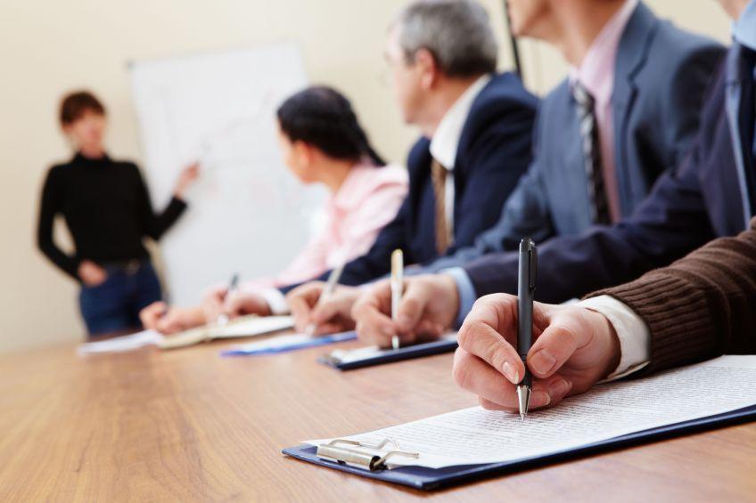Προγράμματα επαγγελματικής κατάρτισης θα υλοποιήσει ο Εμπορικός Σύλλογος Αγρινίου