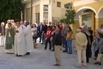 Το Τρισάγιο των Καθολικών για τους πεσόντες της Ναυμαχίας της Ναυπάκτου: Μια νίκη με πολλούς κτήτορες