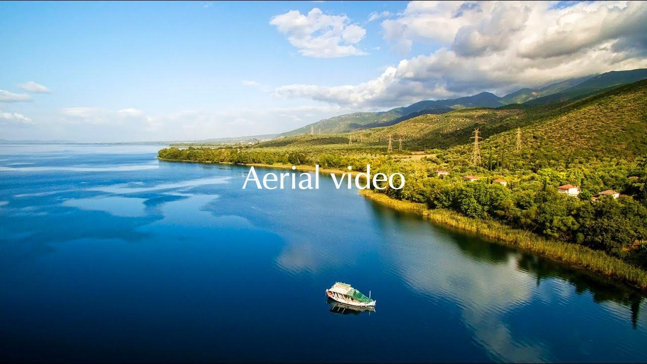 Αποτέλεσμα εικόνας για Οι ομορφιές της Αιτωλοακαρνανίας από ψηλά