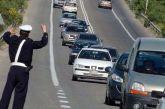 Μέτρα τροχαίας και απαγορεύσεις κυκλοφορίας φορτηγών το τριήμερο της 28ης Οκτωβρίου