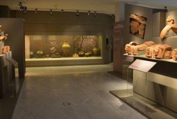 Δράσεις της Εφορείας Αρχαιοτήτων Αιτωλοακαρνανίας- Λευκάδας για τη Διεθνή Ημέρα Μουσείων