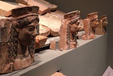 Πως το νέο Μουσείο Θέρμου δεκαπλασίασε τους επισκέπτες του