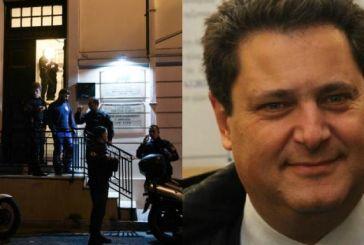 Διήμερη αποχή των Δικηγόρων του Αγρινίου σε ένδειξη πένθους για τη δολοφονία Ζαφειρόπουλου