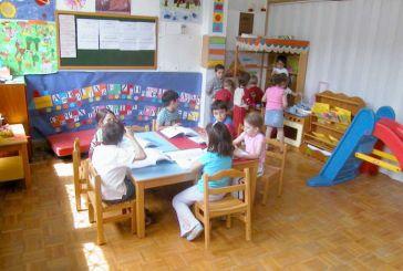 Νέο τμήμα βρεφικής φροντίδας στον 2ο Παιδικό Σταθμό  Μεσολογγίου