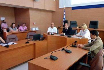 Περιφέρεια: 36 εκατ. ευρώ στην ενδοχώρα με την υπογραφή του νέου Leader