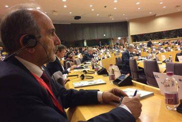 Παρέμβαση του Απόστολου Κατσιφάρα στην κοινή συνεδρίαση επιτροπών στις Βρυξέλλες (video)