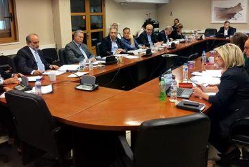 Συνεχίζονται οι πρωτοβουλίες της Περιφέρειας για την προστασία του δικαιώματος της οικογενειακής στέγης