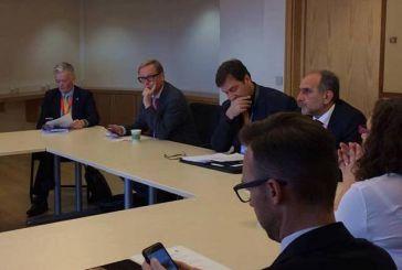 Οι δράσεις της Περιφέρειας για την επιχειρηματικότητα στην ατζέντα της Ευρωπαϊκής Εβδομάδας στις Βρυξέλλες