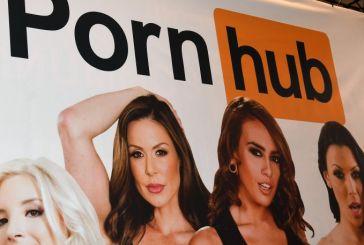 Το PornHub έβγαλε τα ελληνικά στατιστικά: Old/Young η προτίμηση της Δυτικής Ελλάδας!