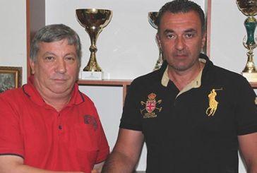 Λύθηκε η συνεργασία του Ερασιτέχνη Παναιτωλικού με τον προπονητή των ακαδημιών μπάσκετ Θ. Παπαθανασόπουλο