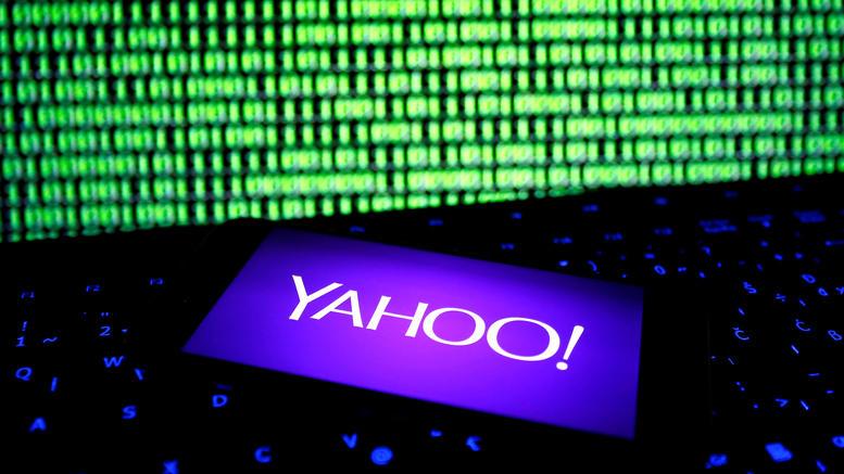 Η μεγαλύτερη παραβίαση δεδομένων στην ιστορία σε λογαριασμούς της Yahoo
