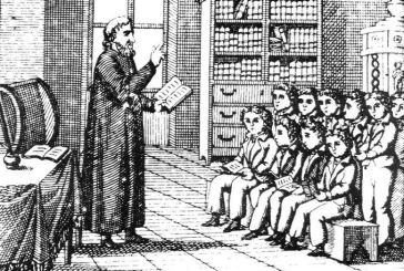 Πότε ιδρύθηκε το πρώτο σχολείο στο τουρκοκρατούμενο Βραχώρι. Ποιοι οι δάσκαλοι του