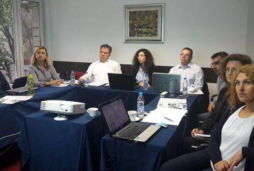 Ενεργή εμπλοκή του ΤΕΙ Δυτικής Ελλάδας στην Εκπαίδευση για την Επιχειρηματικότητα