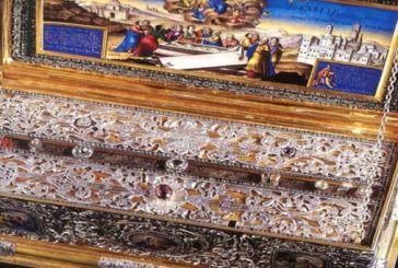 19 Νοεμβρίου στο Μεσολόγγι και 22 στο Αγρίνιο  η υποδοχή της Τιμίας Ζώνης της Θεοτόκου
