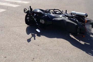 Πρώτη η Ελλάδα σε τροχαία δυστυχήματα με μοτοσικλέτες στη Ευρωπαϊκή Ένωση