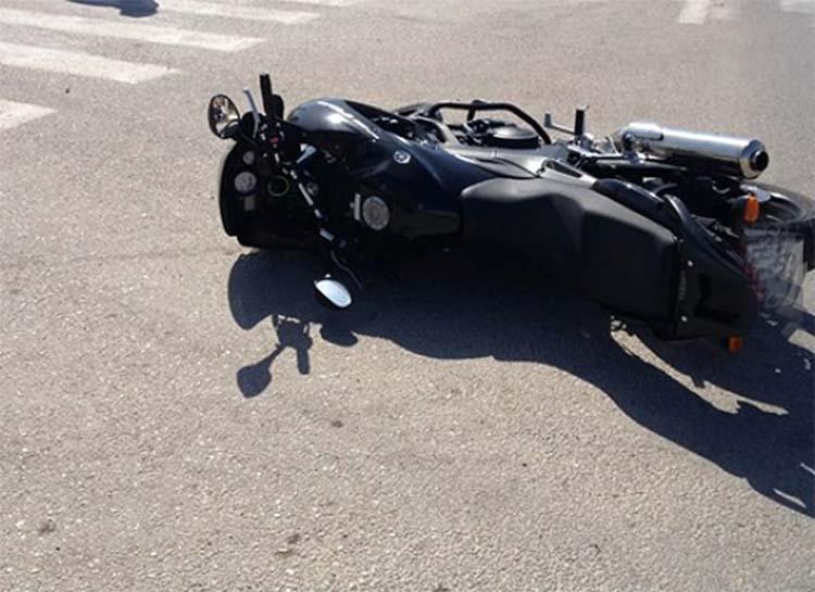 Τραγωδία στην άσφαλτο της Ιόνιας Οδού: Νεκρός  μοτοσικλετιστής από τροχαίο στο ύψος της Αμφιλοχίας