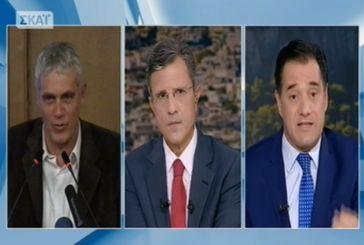 Τσιρώνης: Οι χρήστες να καλλιεργούν – Άδωνις: Η πρώτη επένδυση του ΣΥΡΙΖΑ είναι ο μπάφος!