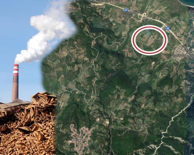 Απορρίφθηκε η προσφυγή του δήμου Ακτίου – Βόνιτσας κατά της μονάδας βιορευστών στο Θύρρειο