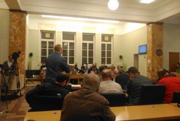 Ατακαδόροι στο Αγρινιώτικο Δημοτικό Συμβούλιο «Μπεν Χουρ»…