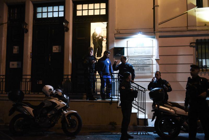 Μιχάλης Ζαφειρόπουλος:  Που ψάχνει η αστυνομία τους 30αρηδες δολοφόνους