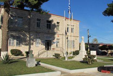 Έκτακτη σύσκεψη στο Μεσολόγγι για τρία θέματα-καλούνται και άλλοι δήμαρχοι